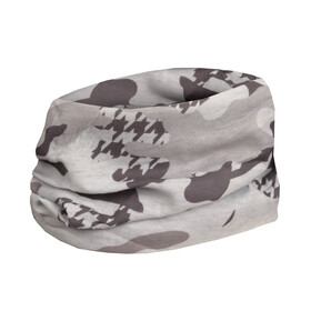 Endura MultiTube fleece Hals-/Hoofddoek light camo